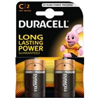 Set 2 Baterii C Long Lasting Power, Duracell