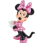Bullyland - Figurina Minnie Mouse