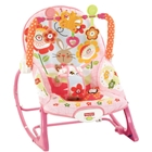 Balansoar 2 in 1 Infant to Todler Pink, Fisher-Price