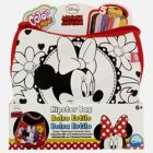 Cife - Color Me Mine Hipster Bag Minnie Mouse