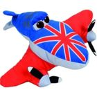 Disney - Plus Planes Bulldog 20 cm
