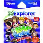 Leap Frog - Soft Educational LeapPad Citirea