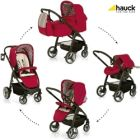 Hauck - Set Carucior Lacrosse All in One Chilli