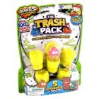 Moose - Trash Pack 5 - 5 Figurine pe Blister