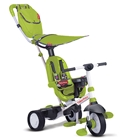 Tricicleta 3 in 1 Charisma Verde , Fisher-Price