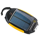 Incarcator Solar 4 in 1, National Geographic