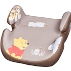 Nania - Inaltator Auto Toppo Luxe Winnie The Pooh 15-36 Kg