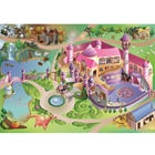 Covoras de Joaca Connect Antiderapant - Castel Princess, House of Kids