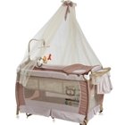 Patut Pliant Sleep n Dream Rocker, Bertoni-Lorelli