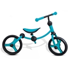 Bicicleta 2 in 1 fara Pedale Running Bike Albastru, Fisher-Price