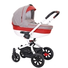 Coletto - Carucior Rotativ Marcello 3 in 1 Gri