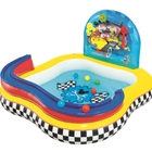 Piscina de Joaca Mickey Mouse Clubhouse, BestWay