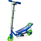 Trotineta Junior X360 Series Albastra, Space Scooter