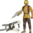 Figurina Star Wars The Force Awakens - Resistance Trooper, Hasbro