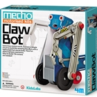 Set Mecho - Clawbot, 4M