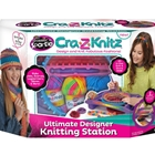 Studio de Crosetat Ultimate Designer Cra-Z-Knitz, Cra-Z-Art