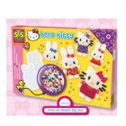 SeS - Margele Iron On Beads Hello Kitty 2400
