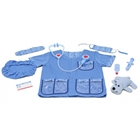 Melissa and Doug - Costum Carnaval Copii Medic Veterinar