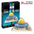 CubicFun - Puzzle 3D Dome Of The Rock