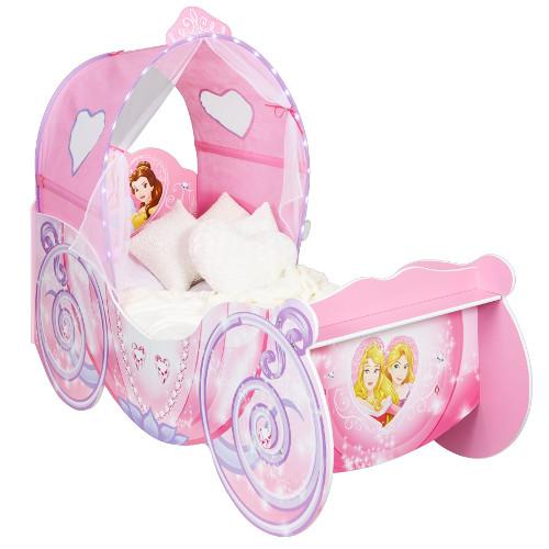 Pat Trasura Disney Princess, Worlds Apart