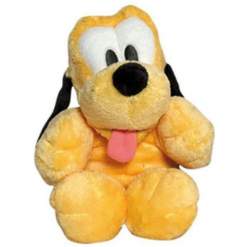 Mascota Flopsies Pluto 20 cm , Disney