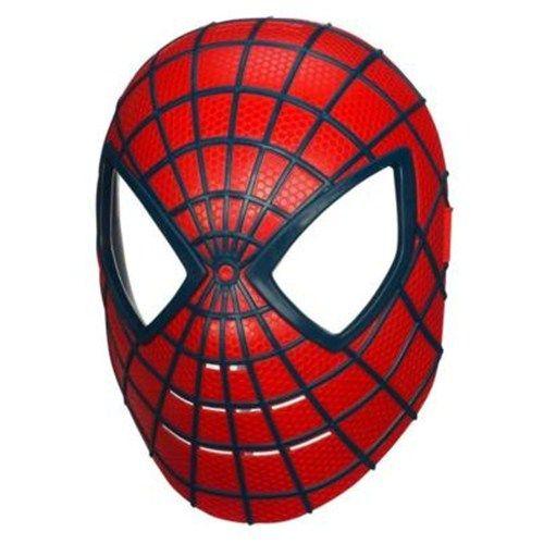 Masca Spiderman, Hasbro