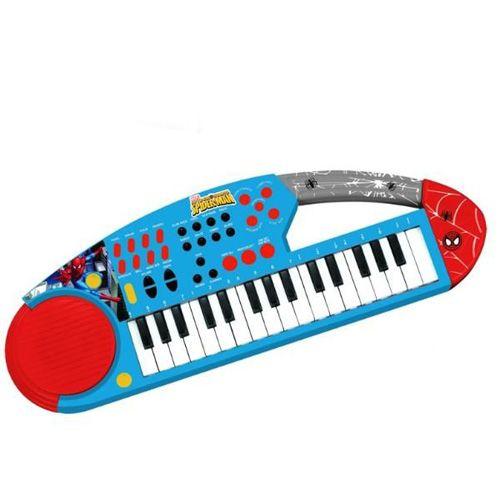 Orga Electronica cu Microfon Spiderman, Reig Musicales
