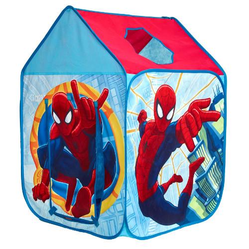 Cort Spiderman Wendy House, Worlds Apart