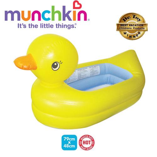 Cadita Gonflabila Duck , Munchkin