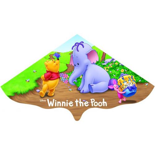 Zmeu Winnie the Pooh, Gunther