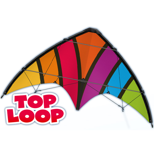 Zmeu Top Loop, Gunther