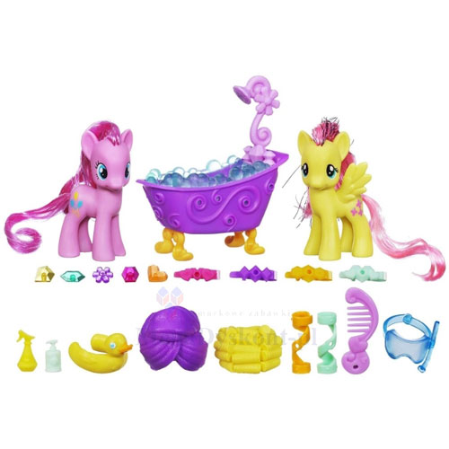 Hasbro - My Little Pony Pinkie Pie and Fluttershy