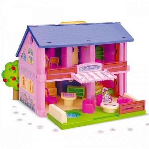 Casuta pentru Papusi Play House, Wader