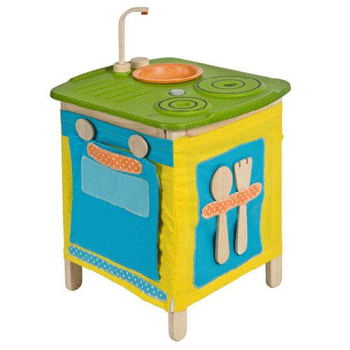 Bucatarie, Plan Toys