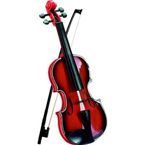 Vioara Electronica, Reig Musicales