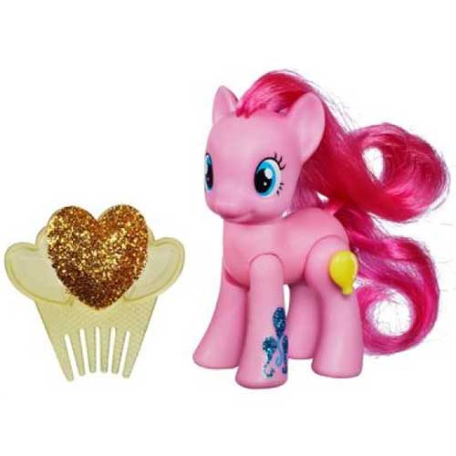 Hasbro - My Little Pony Pinkie Pie