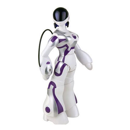 Robot Femisapien, WowWee