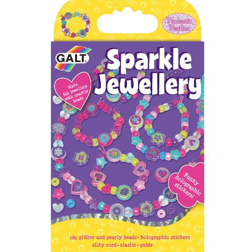 Sparkle Jewelery Bijuterii Moderne, Galt
