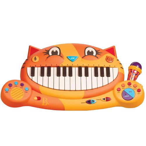 Pian Pisica, B.Toys