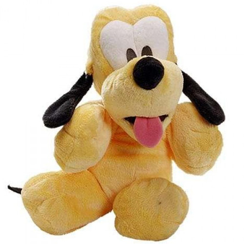 Mascota Flopsies Pluto 25 cm, Disney