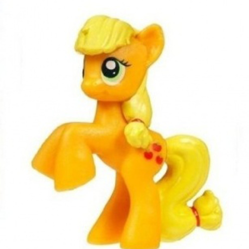 Hasbro - My Little Pony - Figurina Applejack
