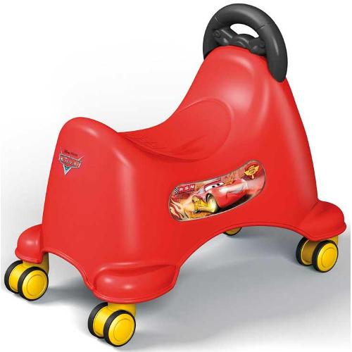Vehicul fara Pedale Cars, Feber