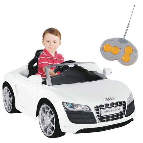 Masinuta Audi R8 Spyder, Biemme