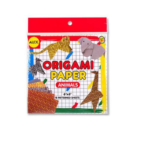 Origami Animale, Alex Toys