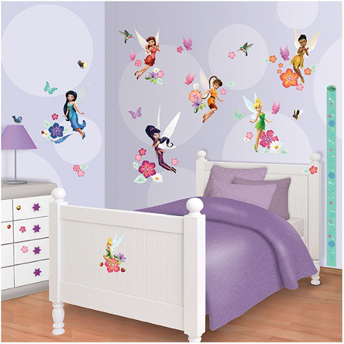 Kit Decor Disney Fairies, Walltastic
