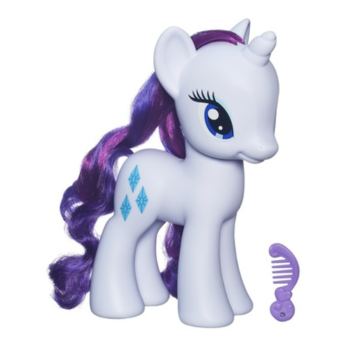 Hasbro - My Little Pony Rarity
