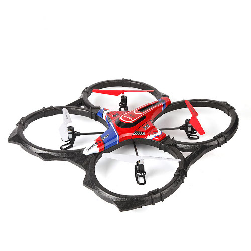 Drona (Quadrocopter) Syma X6 cu 4 canale, BigBoysToys