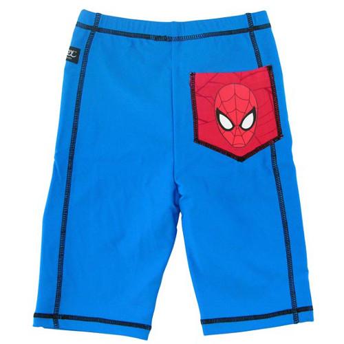Pantaloni de Baie Spiderman 122-128, Swimpy