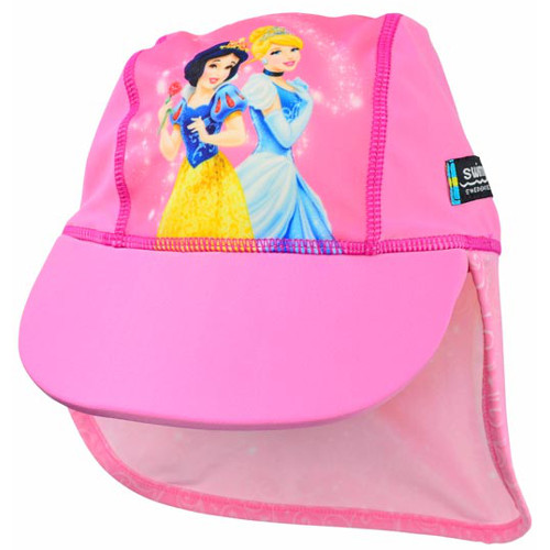 Sapca Copii Princess 4-8 ani Protectie UV, Swimpy