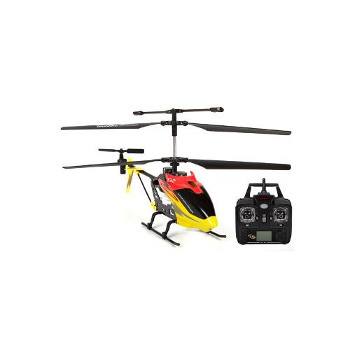 BigBoysToys - Elicopter Syma cu Radiocomanda 2.4Ghz, 3 canale